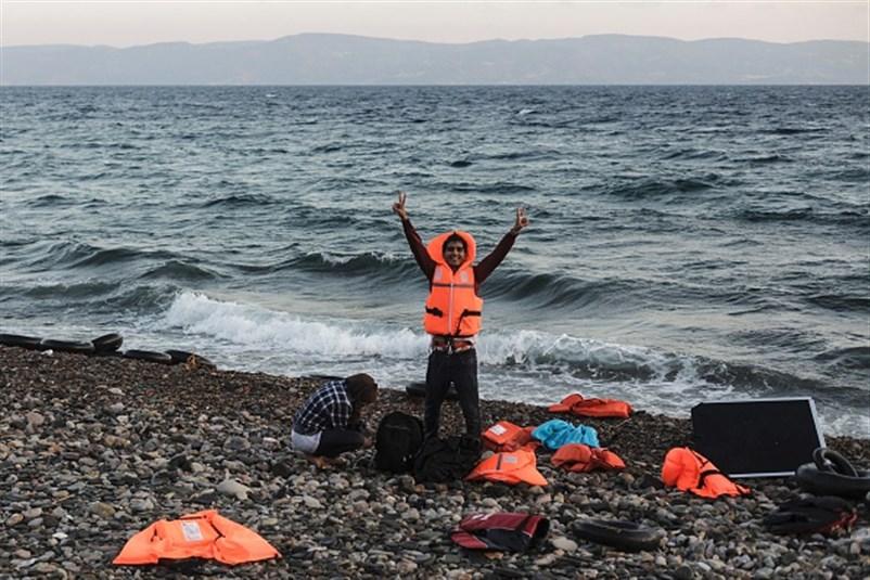 نجاحات اللاجئين السوريين في المانيا